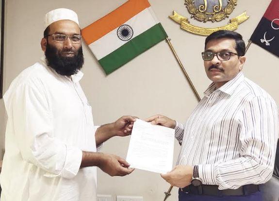 शाही इमाम ने की CM से रमजान में बिजली के कट न लगाए जाने की अपील