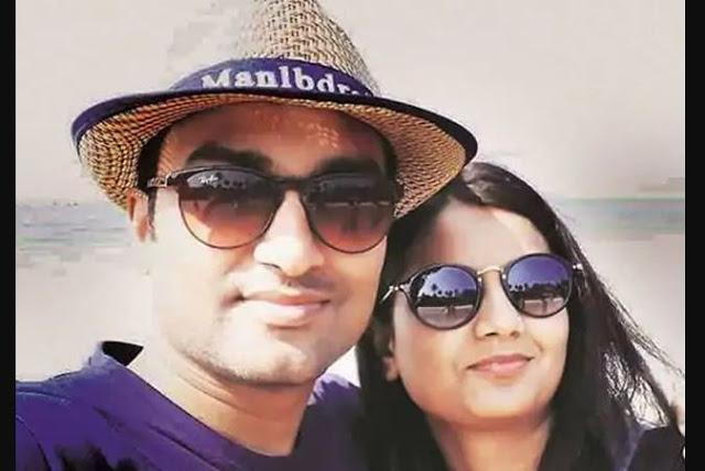 बचपन के बॉयफ्रेंड से शादी के लिए उसकी पत्नी को मौत के घाट उतारा