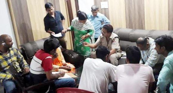 छात्रवृत्ति घोटाले के मामले में SIT ने किए 60 बच्चों के बयान दर्ज