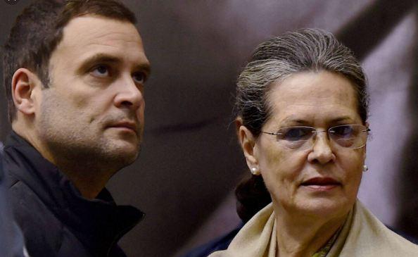 आखिर सोनिया और राहुल गांधी कांग्रेस में क्या चाहते हैं?