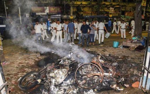 देश के लिए खतरे की घंटी है पश्चिम बंगाल की हिंसक घटनाएं