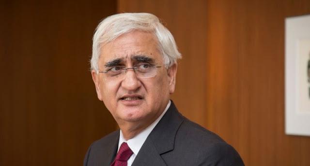 राहुल गांधी हमें छोड़ कर चले गए, कांग्रेस के लिए चुनाव जीतना दूर की बात: सलमान खुर्शीद