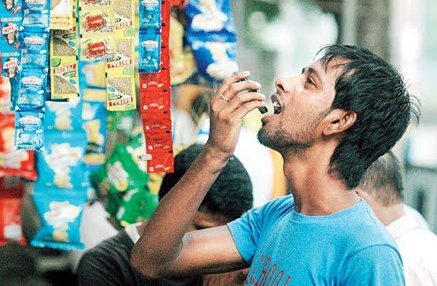 पिछले 6 सालों में 114% बढ़ा मुंह का कैंसर, तम्बाकू खाने वाले सावधान!