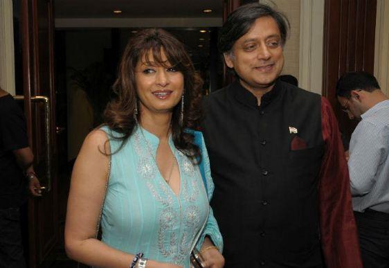 सुनंदा पुष्कर ने प्रताड़ना और थरूर के विवाहेत्तर संबंधों के चलते किया सुसाइड