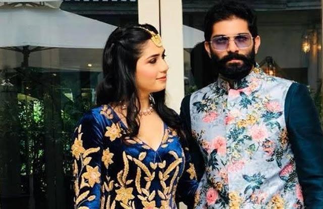 राज ठाकरे के बेटे अमित की फैशन डिजाइनर मिताली से हुई शादी