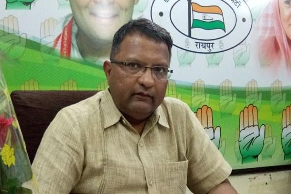 भाजपा दोहरे मानदंडों की राजनीति करती है : कांग्रेस