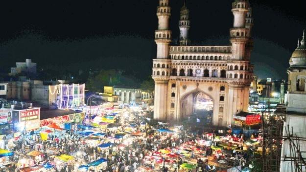 रमज़ान पर सहरी में बाजार होते हैं गुलज़ार, वीडियो में देखें नज़ारा...