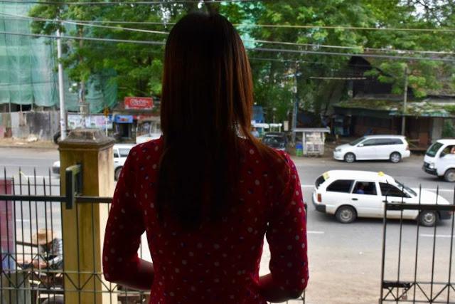 चीन में शादी के लिए सरेआम बेचीं जा रहीं म्यांमार की लड़कियां...