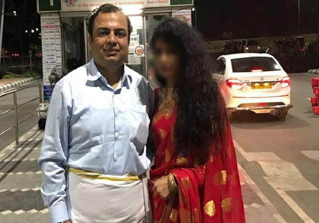 2 शादियां करने के आरोप में IAS अधिकारी गौरव दहिया निलंबित!