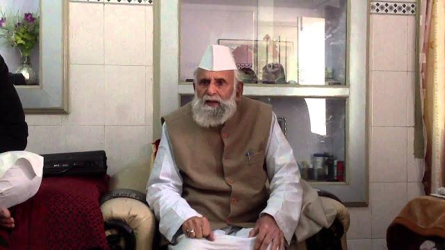 देश के मुसलमान खौफ में जी रहे हैं: बर्क