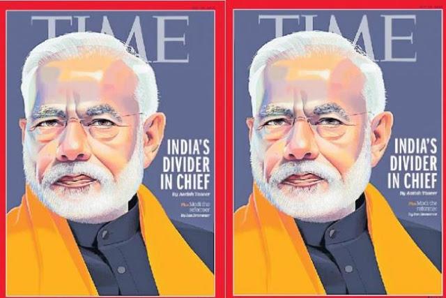 विदेशी पत्रिका नहीं देश की जनता चलाती है देश : रविशंकर