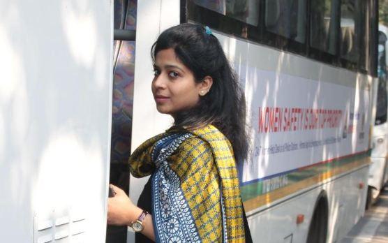 बसों में रोज 9 लाख महिलाएं करेंगी मुफ्त सफर...