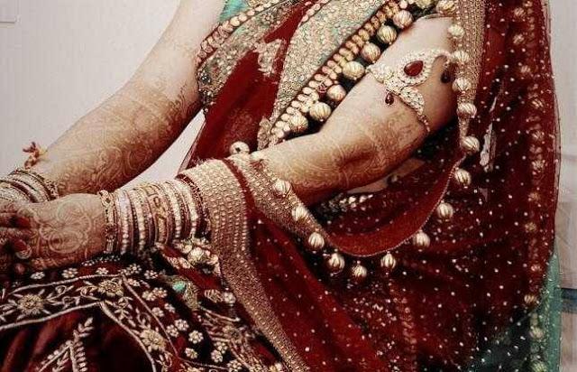 यहां शादी से पहले ही ससुराल पहुंच जाती है दुल्हन...