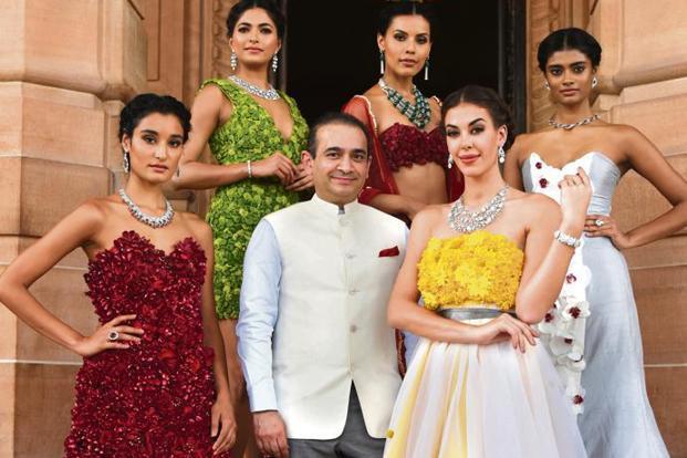 नीरव मोदी को एक और झटका- ब्याज के साथ जमा करवाने होंगे 7300 करोड़ रुपए