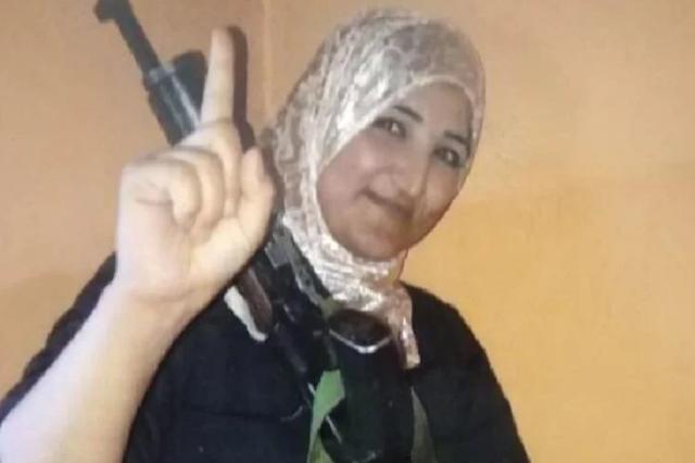 लश्कर और हिजबुल के लिए काम करने वाली महिला आतंकी गिरफ्तार