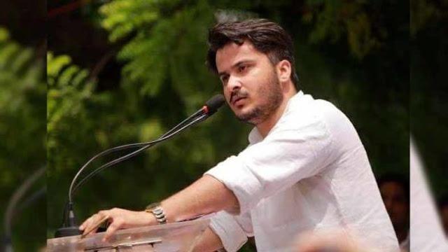 आजम खान के विधायक बेटे के खिलाफ FIR दर्ज