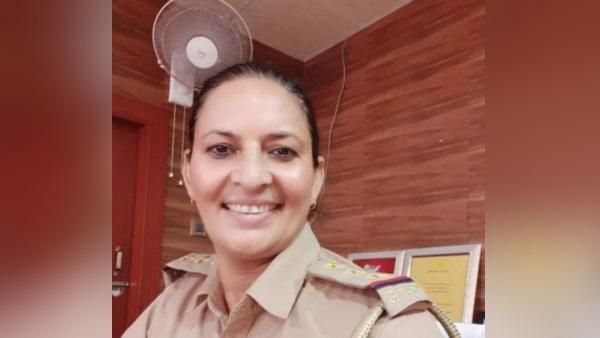 इंस्पेक्टर लक्ष्मी सिंह चौहान के घर पुलिस की छापेमारी, सवा लाख रूपये बरामद