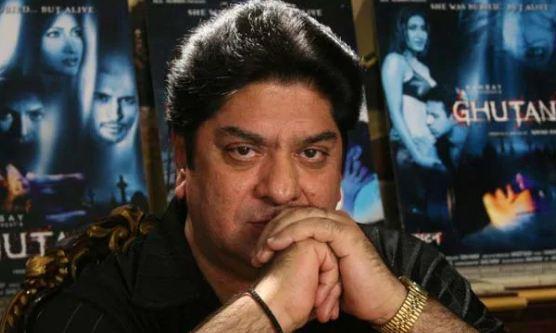 पुरानी हवेली फिल्म के निर्माता श्याम रामसे का 67 की उम्र में निधन