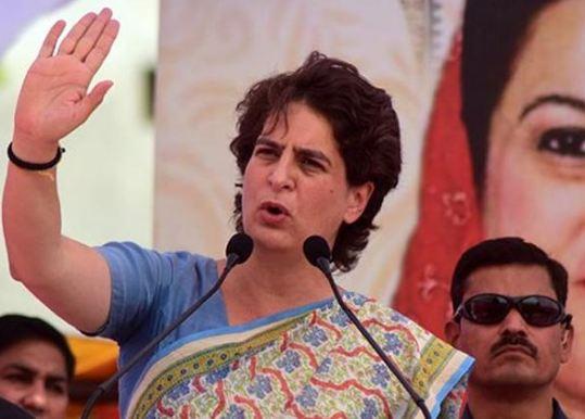 पहलू खान मामले में कोर्ट का फैसला चौंकाने वाला : प्रियंका