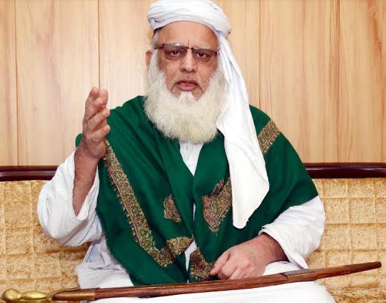 कुरान शरीफ की बेअदबी करने वाले जल्द गिरफ्तार किए जाएं : शाही इमाम