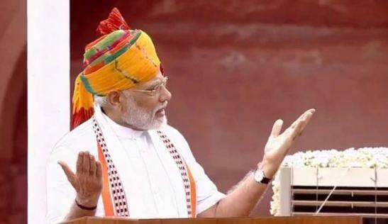 5 सालों में 5 हजार अरब डॉलर की होगी इकॉनमी: PM मोदी