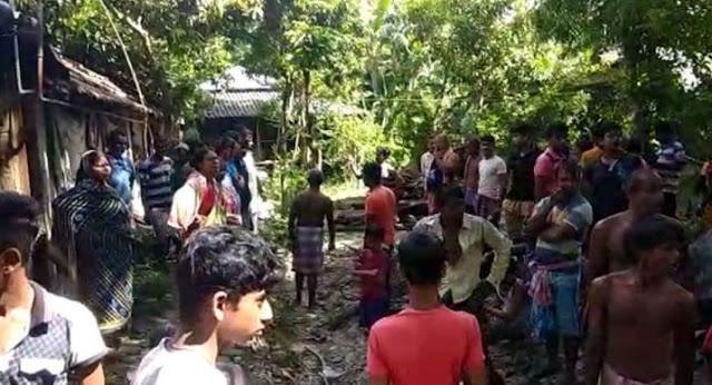 पश्चिम बंगाल में एक और BJP कार्यकर्ता की मौत