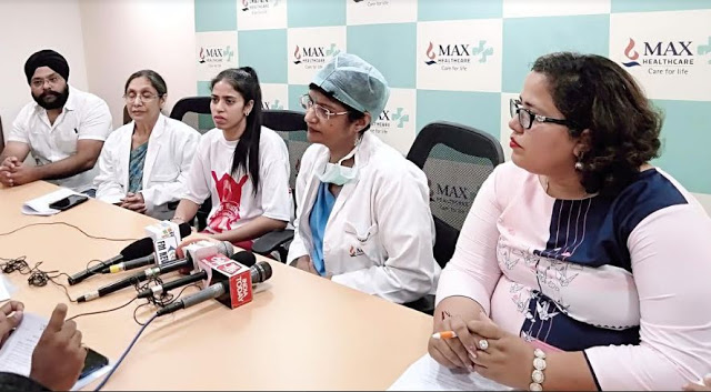 प्रीवेंटिव सर्जरी से स्तन कैंसर का बचाव संभव