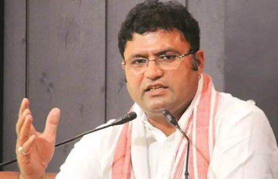 राहुल गांधी के करीबियों को किनारे लगाया जा रहा: अशोक तंवर