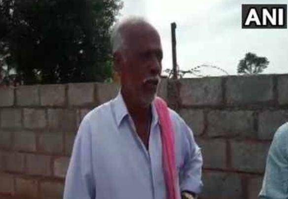 दलित युवक को नंगा कर गांव में घुमाया