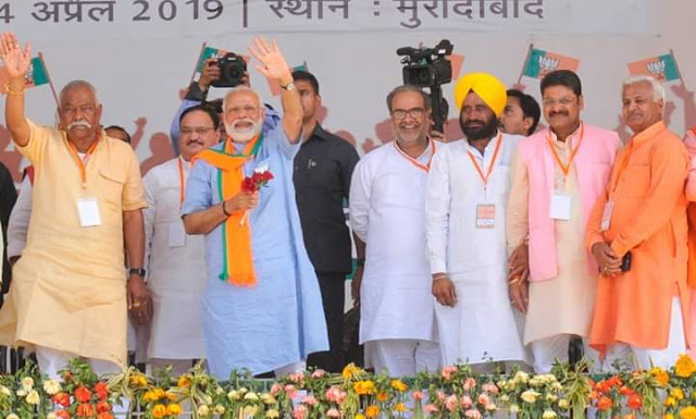 गाली सुन सुनकर गालीप्रुफ हो चुका हूं: PM मोदी