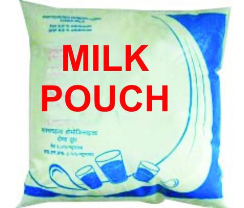 अब दूध की खाली थैलियों के भी मिलेंगे पैसे