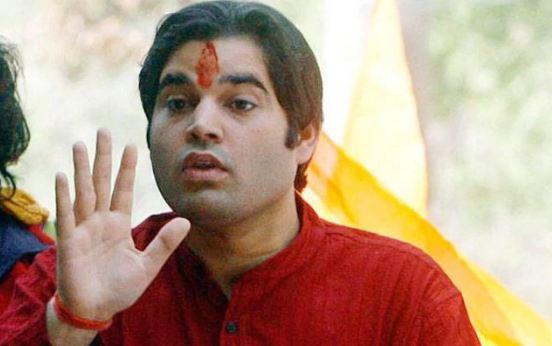 वरुण गांधी को मारना तो दूर, किसी माई के लाल में घायल करने की भी हिम्मत नहीं...