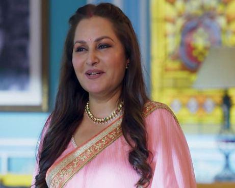 अश्लील बयान पर जया प्रदा ने आजम खान को दिया जवाब, जानिए क्या कहा...