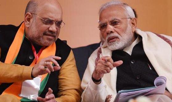 जम्मू-कश्मीर और आतंक के मुद्दे पर कुछ न बोलें पार्टी के नेता: BJP