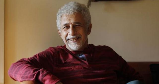 मॉब लिंचिंग के पीड़ितों के परिजनों के दुख को समझ सकता हूं: नसीरुद्दीन शाह
