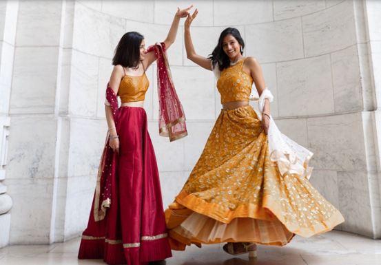 भारत- पाक की ये दो लड़कियां एक-दूजे को दे बैठी दिल...