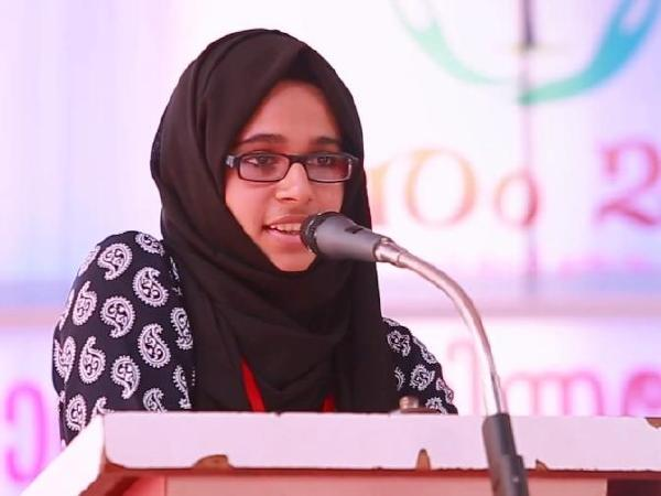 दिव्यांग हैं पर मजबूर नहीं, बहुत कुछ सिखाती है नूर ज़लीला की कहानी