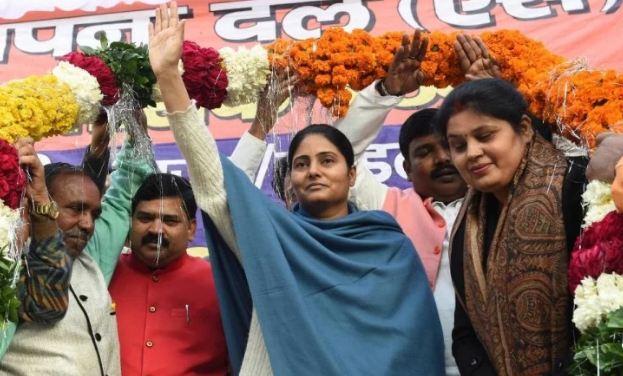 हम BJP के साथ रहने को तैयार पर कार्यकर्ताओं से समझौता नहीं करेंगे