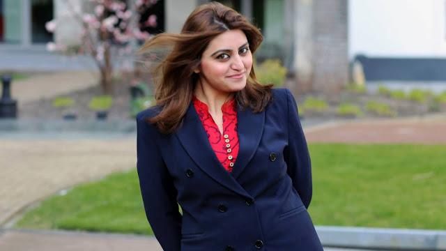 इस पाकिस्तानी महिला ने इमरान खान के दावे को किया खारिज