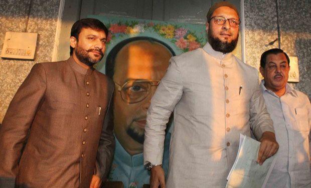 BJP MLA ने दिया ओवैसी बंधुओं को RSS में शामिल होने का ऑफर!