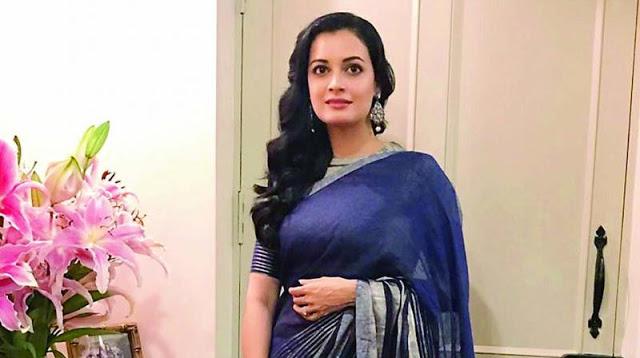 तीन तलाक बिल से मुस्लिम महिलाओं को ताकत मिलेगी: दीया मिर्जा