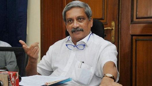 पर्रिकर की सलामती के लिए BJP मुख्यालय में पढ़ी गई थी कुरआन