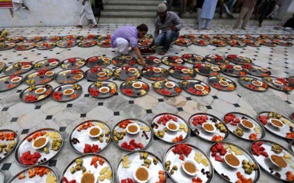 रमजान में दुबई का गुरुद्वारा रोजाना कराएगा इफ्तार