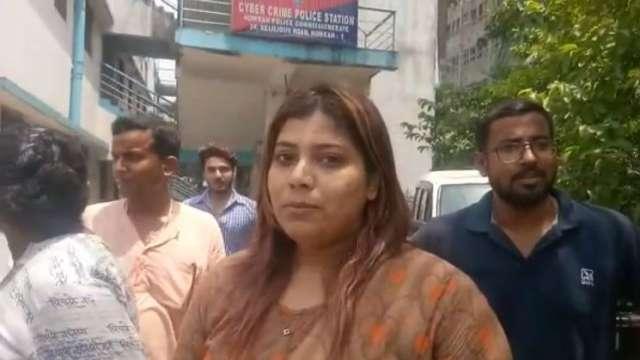 ममता बनर्जी की मॉर्फ फोटो शेयर करने वाली BJP कार्यकर्ता प्रियंका शर्मा को SC से मिली जमानत
