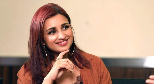 प्रियंका के साथ ऐक्शन फिल्म करना चाहती हैं परिणीति चोपड़ा