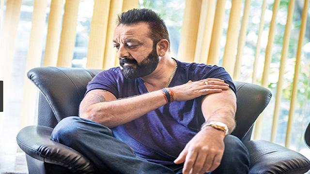 UP की इस सीट से चुनाव लड़ सकते हैं 'संजय दत्त'