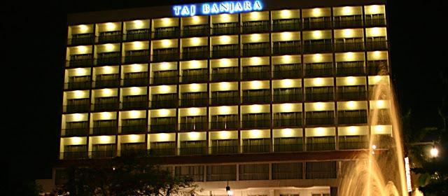 होटल में शान से ठहरा बिजनेसमैन और 12.34 लाख रुपये का बिल दिए बिना हो गया फरार
