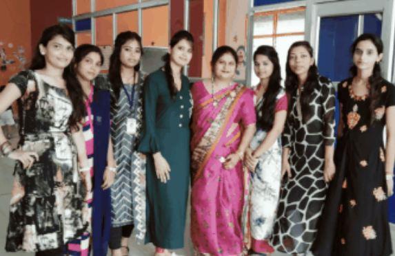 धूमधाम से मनाया गया शिक्षक दिवस