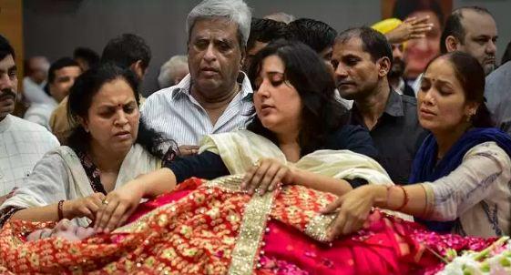मरते दम तक सत्ता से चिपके रहने वाली नेता नहीं थीं सुषमा स्वराज