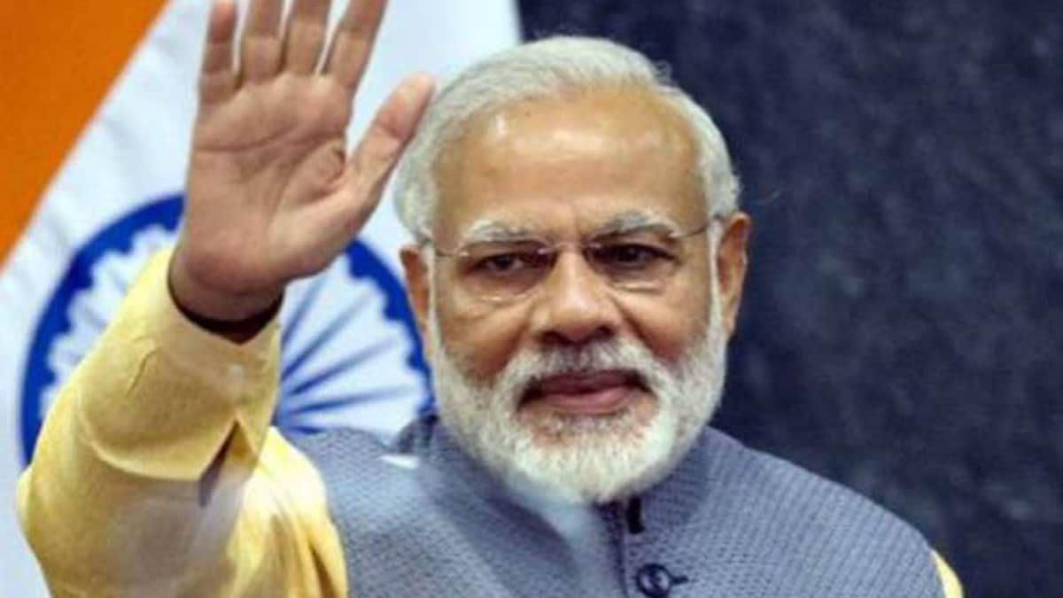 प्रधानमंत्री ने मेघालय को उसके स्थापना दिवस पर दी शुभकामनाएं